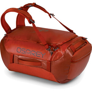 Osprey Transporter 40 Backpack ruffian red ruffian red