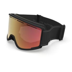 Spektrum Templet Essential Goggles Black/Zeiss Brown Multi Red Black/Zeiss Brown Multi Red