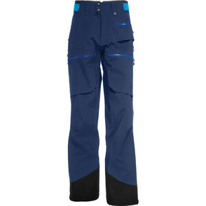 Norrøna Lofoten Gore-Tex Pro Pants Herr indigo night indigo night