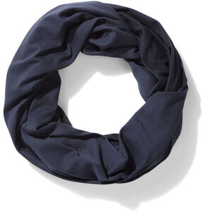 Craghoppers NosiLife Infinity Scarf blue navy blue navy