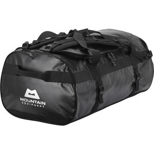 Mountain Equipment Wet & Dry Kitbag 140l black/black/silver black/black/silver