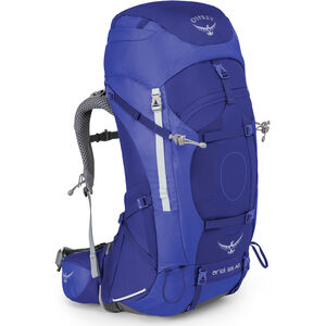 Osprey Ariel AG 65 Backpack Dam tidal blue tidal blue
