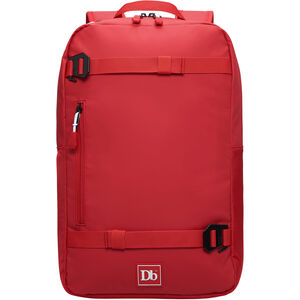Douchebags The Scholar Backpacks scarlet red scarlet red
