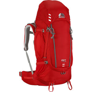 Vango F10 PCT 50:60S Backpack chilli red chilli red