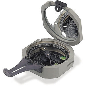 Brunton Pocket Transit Conventional 0-360 Compass
