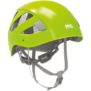 Petzl Boreo Helmet lime green lime green