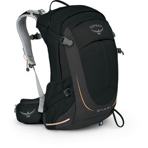 Osprey Sirrus 24 Backpack Dam black black