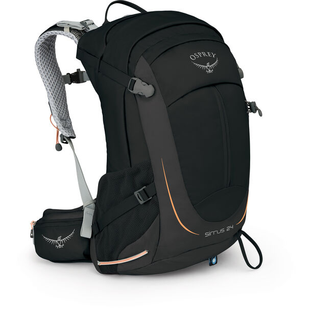 Osprey Sirrus 24 Backpack Dam black