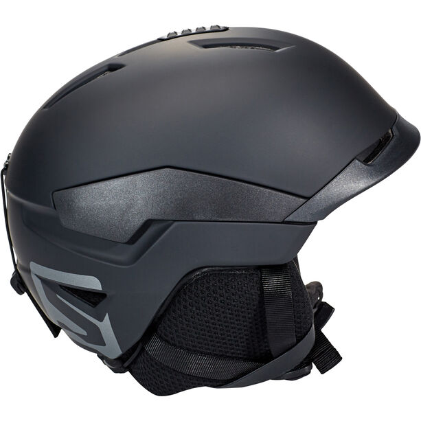 Salomon Quest Access Helmet Herr black
