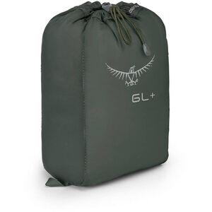 Osprey Ultralight Stretch Mesh 6+ Sack shadow grey shadow grey