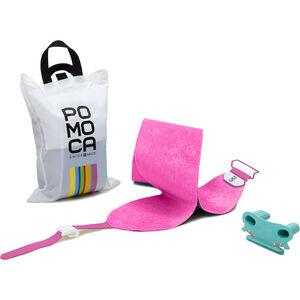 Pomoca Free Pro 2.0 Ready2Climb Ski Skin 123mm pink pink