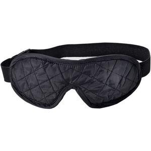 Cocoon Eye Shades Lux Microfiber/Nylon black/grey black/grey