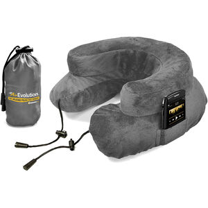 Cabeau Air Evolution Travel Pillow grey grey