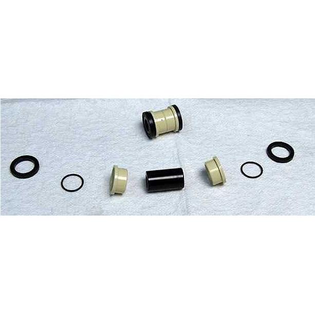Fox Racing Shox Dämparhylsor 8 mm, 5-delars