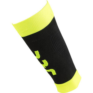 UYN Fly Calves Herr black/yellow fluo black/yellow fluo
