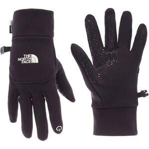 The North Face Etip Gloves Dam tnf black tnf black
