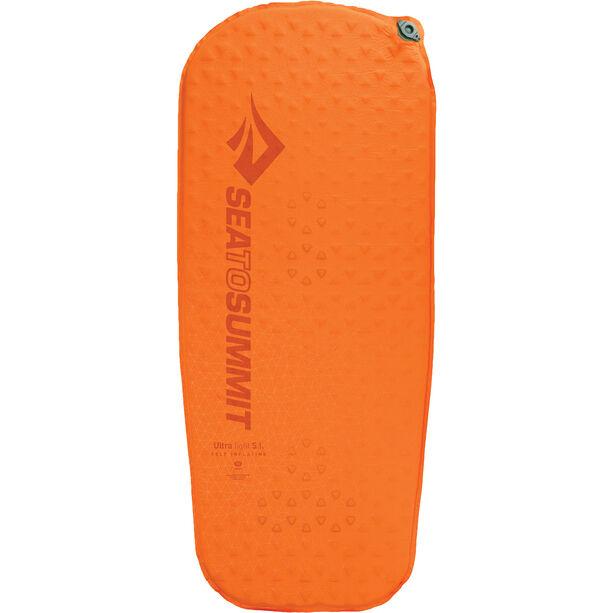 Sea to Summit UltraLight Self Inflating Mat XSmall orange