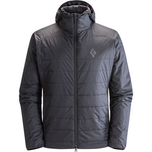 Black Diamond Access Hoody Jacket Herr black black