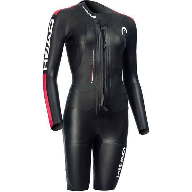Head Swimrun Base SL Neoprene Suit Dam black