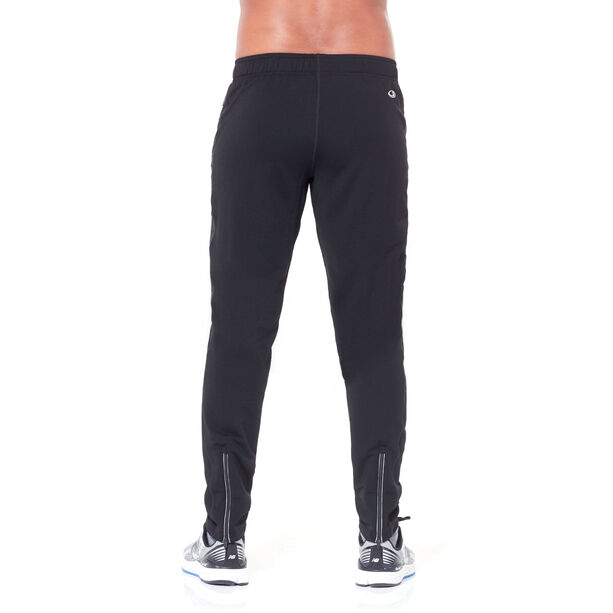 Icebreaker Tech Trainer Hybrid Pants Herr black