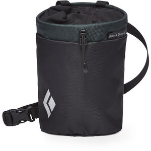 Black Diamond Repo Chalk Bag black forest black forest