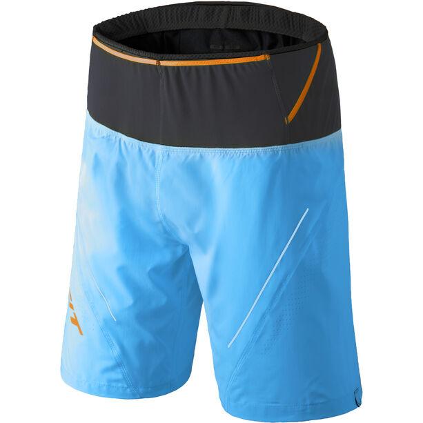 Dynafit Ultra 2in1 Shorts Herr methyl blue