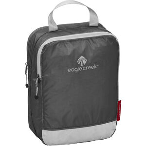 Eagle Creek Pack-It SpecterClean Dirty Half Cube S ebony ebony
