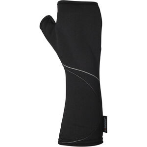 Extremities Power Liner Wrist Gaiter black black