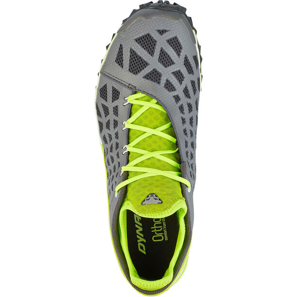 Dynafit Trailbreaker EVO Shoes Herr magnet/fluo yellow