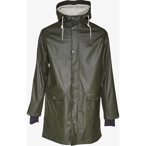 Tretorn Evald Raincoat Men Herr green green