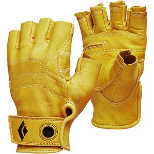Black Diamond Stone Gloves Natural Natural