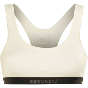 super.natural Semplice 220 Bra Dam fresh white fresh white