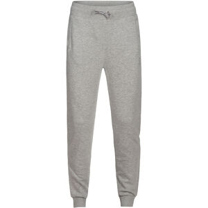 Peak Performance Ground Tapered Pants Dam med grey melange med grey melange