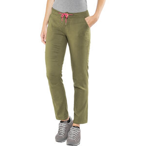 Millet Babilonia Hemp Pants Dam grape leaf grape leaf