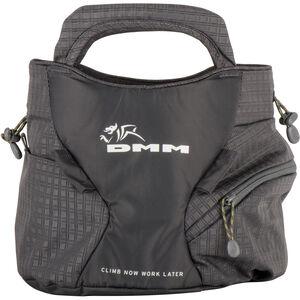 DMM Edge Boulder Chalk Bag grey grey