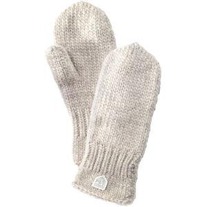 Hestra Kebnekaise Wool Mittens naturgrå naturgrå