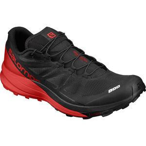 Salomon S-Lab Sense Ultra Shoes black/red/white black/red/white