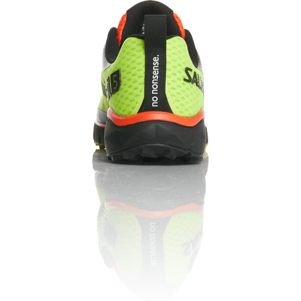 Salming Trail 5 Shoes Herr fluo yellow