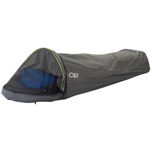 Outdoor Research Helium Bivy pewter pewter