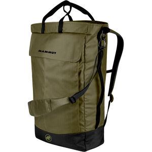 Mammut Neon Shuttle S Backpack 22l olive-black olive-black
