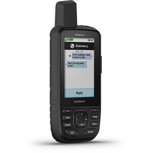 Garmin GPSMAP 66i Satellite Communicator