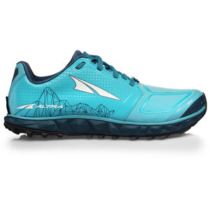 Altra Superior 4.0 Running Shoes Dam light blue light blue