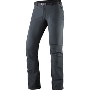 Haglöfs Clay Pants Dam True Black True Black