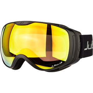 Julbo Luna Multilayer Fire Dam black/snow tiger/multilayer fire black/snow tiger/multilayer fire