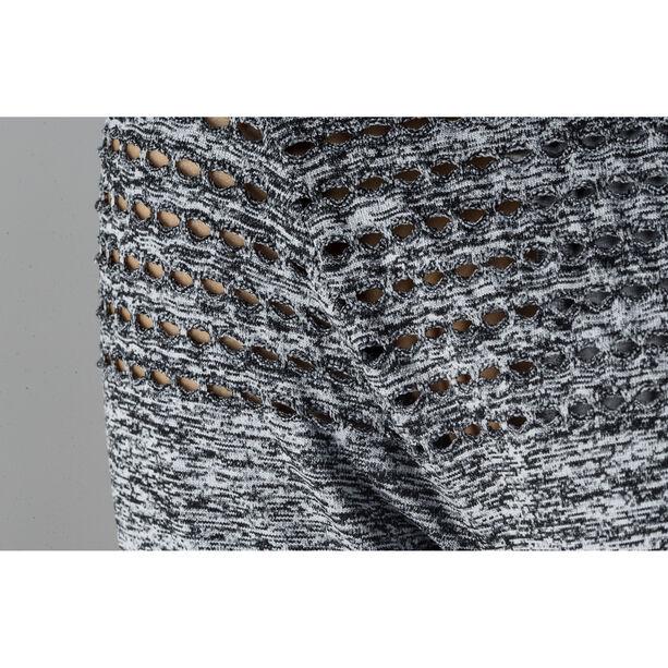 Craft Core Seamless Hood Dam black melange