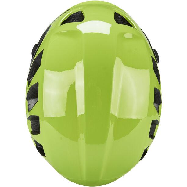 AustriAlpin In-Mold Helmet green