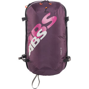 ABS s.LIGHT Compact Zip-On 15l canadian violet canadian violet
