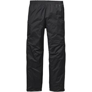 Patagonia Torrentshell Pants Herr black black