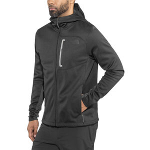 The North Face Canyonlands Hoodie Herr tnf black tnf black