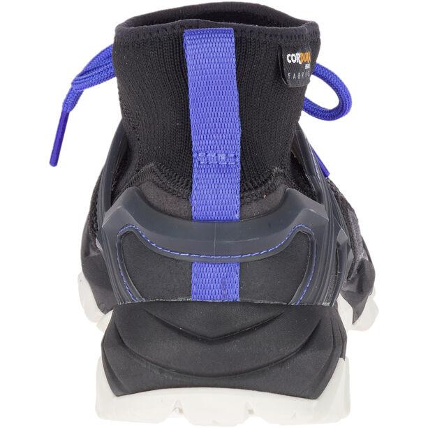 Merrell MQM Rush Flex Shoes Dam black